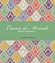 COCINA DE MERCADO SABORES VEGETARIANOS - $29.900