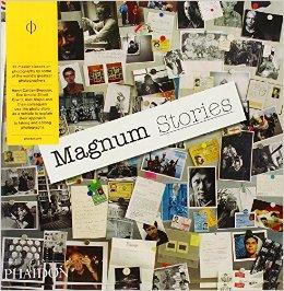 Historias Magnum -