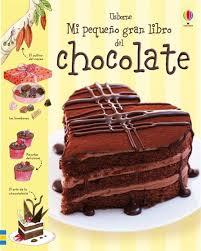 Mi pequeno gran libro del chocolate - $32.000