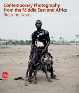 Contemporary Photography from the Middle East and Africa, Breaking News - $58.000
