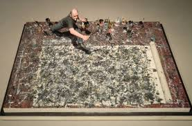 Jackson Pollock -