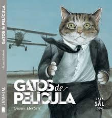 GATOS DE PEL�CULA - $36.000