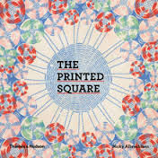 The Printed Square: Vintage Handkerchief Patterns for Fashion and Design -  - Producto en Oferta