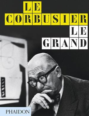 Le Corbusier Le Grand - $42.000
