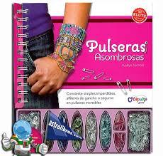 PULSERAS ASOMBROSAS  - $18.000