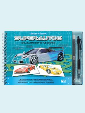 Superautos - $26.900