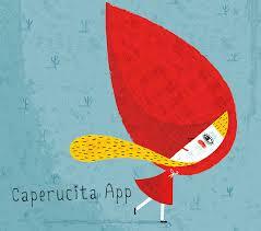 Caperucita Roja - GABRIELA MISTRAL -
