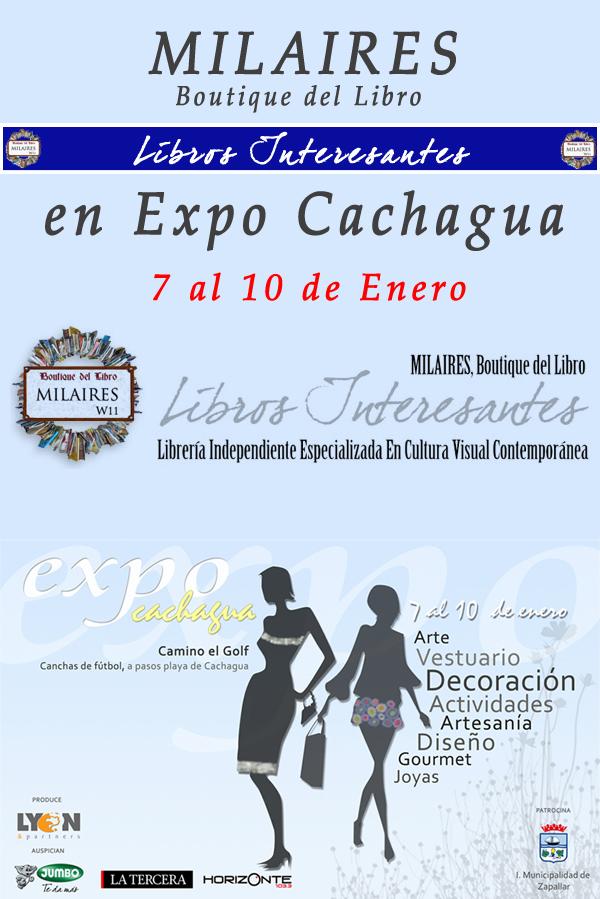 MIlaires en Expo Cachagua - MilAires, La Tienda.