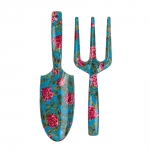 Set de jardineria blue pink rose - $15.000