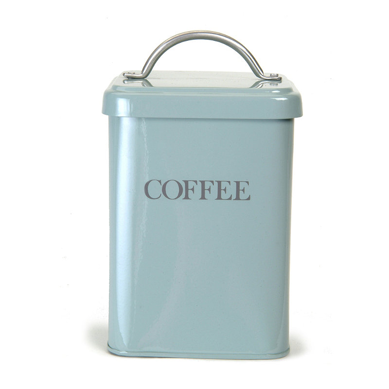 GT Coffee Canister - $26.900