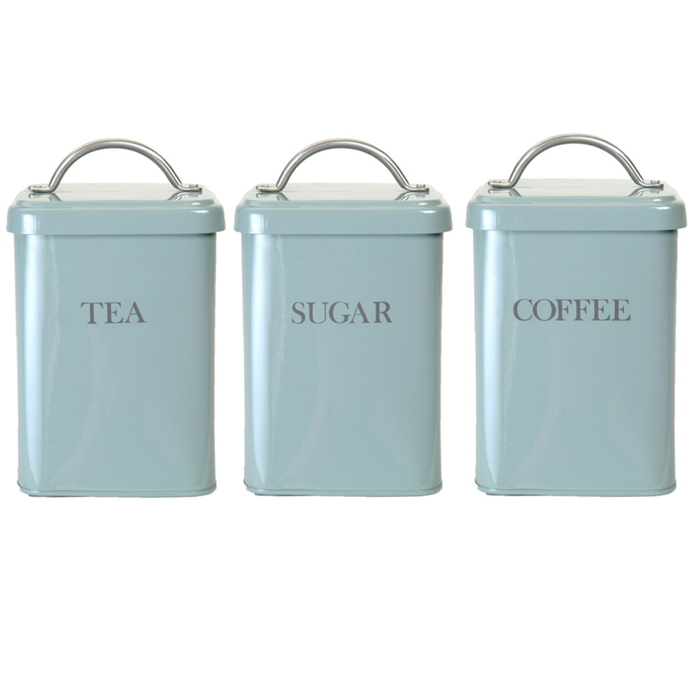 GT Coffee Canister -
